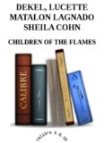 Children of the Flames - Dr Josef Mengele and the Untold Story of the Twins of Auschwitz