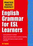 English Grammar for ESL Learners