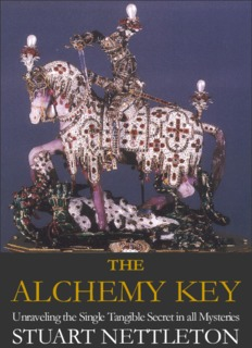 ALCHEMY KEY - Hermetic Order of the Golden Dawn