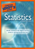 The Complete Idiot's Guide to Statistics - Crystal Palace Magazine