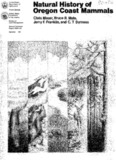 Forest Servile United States Depa~ment of the interior Bureau of Land Management General ...