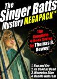 Singer Batts Mystery Megapack