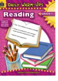 Daily Warm-Ups: Reading. Grade 5