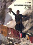 Kailas : on pilgrimage to the sacred mountain of Tibet