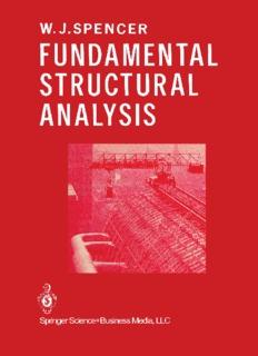 Fundamental Structural Analysis