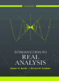Introduction to Real Analysis, Fourth Edition