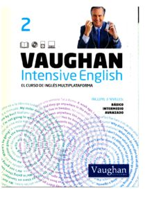 Vaughan Intensive English Libro 2