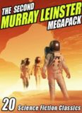 Second Murray Leinster Megapack - (SSC)