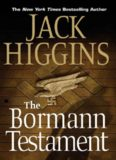 The Bormann Testament (The Testament of Caspar Schultz)