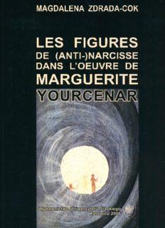 Narcisse dans l'oeuvre de Marguerite Yourcenar