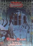 Bleak House: The Death of Rudolph Van Richten (AD&D Ravenloft Boxed Adventure)