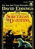 David and Leigh Eddings - [Mallorean 04] - Sorceress Of Darshiva