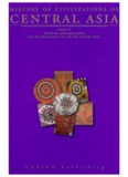 History of civilizations of Central Asia, v. 6 - unesdoc - Unesco