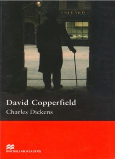 Page 1 David Copperfield Charles Dickens 2 MACMILLAN READERS Page 2 MAC MILLAN ...