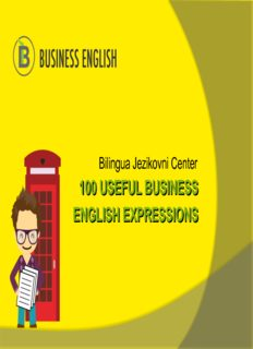 100 useful business english expressions 100 useful business english expressions