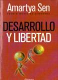 Desarrollo Y Libertad - Amartya Sen