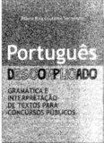 Português Descomplicado - Gramática e Interpretação de Textos para Concursos Públicos