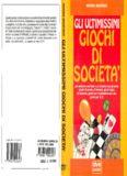 Manfredi Marina   Gli ultimissimi giochi di societ (dve pocket 1994) [c2c aquila e MarkTV pdf con