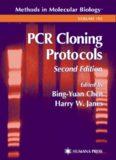 PCR Cloning Protocols (Methods in Molecular Biology)