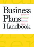 Business Plans Handbook: A Compilation of Actual Business Plans Developed by Small Businesses Throughout North America (Volume 5)