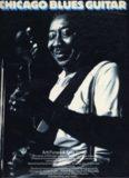 Chicago Blues Guitar (Guitar Books)