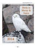 Birds in Moray & Nairn 2014