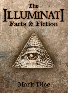 The Illuminati: Facts and Fiction