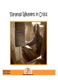 Varanasi Weavers in Crisis - Floating Sun