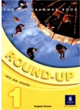 English Grammar Book - Round-Up 1, 1992, Virginia Evans.pdf