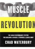chad waterbury muscle revolution