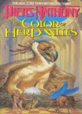 The Color of Her Panties (Xanth, Book 15)