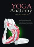 Yoga Anatomy - yogabog.com