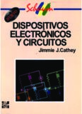 Dispositivos Electrónicos y Circuitos