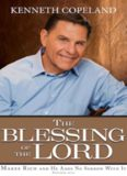 The blessing of the Lord : makes rich and he adds no sorrow with it