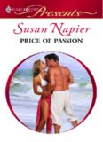 The Price of Passion By Susan Napier
