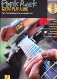 Punk Rock: Guitar Play-Along Volume 9 (Hal Leonard Guitar Play-Along)