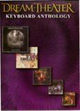 Dream Theater Keyboard Anthology