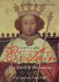 A brief history of Britain 1066-1485 : the birth of the nation