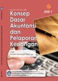 konsep dasar akuntansi dan pelaporan keuangan jilid 1 smk