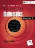 A text book of engineering mathematics Volume 2