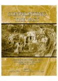 Confronting the Past: Archaeological and Historical Essays on Ancient Israel in Honor of William G. Dever