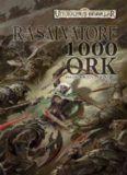 Avcının Kılıçları Serisi - 1 - Bin Ork - R. A. Salvatore