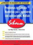 Problemas de calculo numerico para ingenieros con aplicaciones Matlab