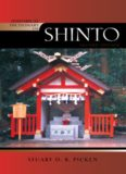 Historical Dictionary of Shinto (Historical Dictionaries of Religions, Philosophies, and Movements