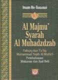 Al Majmu' Syarah Al Muhadzdzab 10