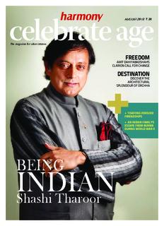 Shashi Tharoor - Harmony