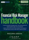 Philippe Jorion - Financial Risk Manager - Trading Software