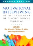 Motivational Interviewing in the Treatment of Psychological Problems, Second Edition (Applications of Motivational Interviewing