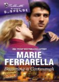 Becoming a Cavanaugh (Silhouette Romantic Suspense)