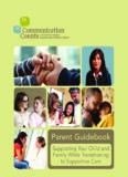 Parent Guidebook - Danya International, Inc.